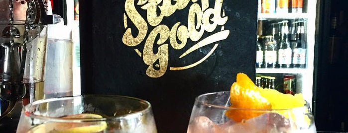 Stay Gold is one of Where to Drink in Austin.