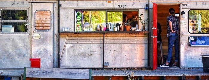 Flitch Coffee is one of Places To Visit In Austin.