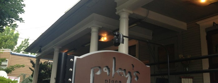 Paley's Place is one of Best Restaurants in PDX.