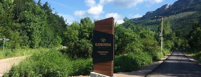 Hotel Ramonda is one of Posti che sono piaciuti a Jelena.