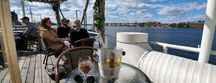 Seaside Söder & Märthas Mäss is one of Stockholm.