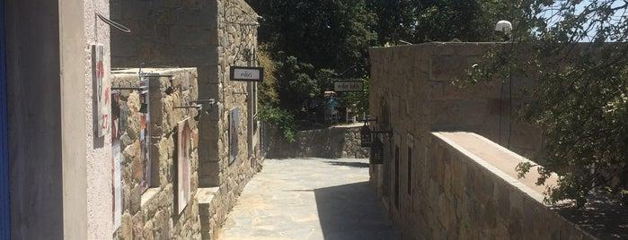 Dibeklihan Kültür ve Sanat Köyü is one of Lieux qui ont plu à A.