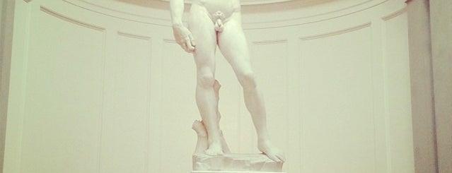 Museo Dell Academia Etrusca is one of 101 posti da vedere a Firenze prima di morire.