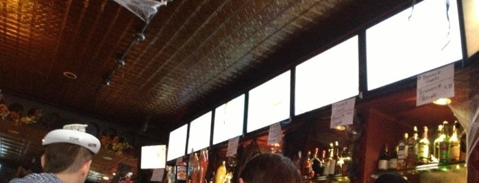 Croxley's Ale House is one of NYC Craft Beer Week 2011.