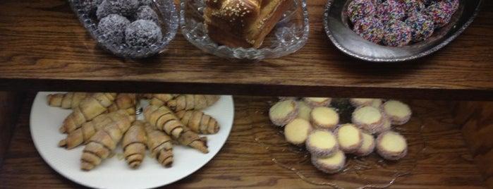 Zucker Bakery is one of NYC Dessert.