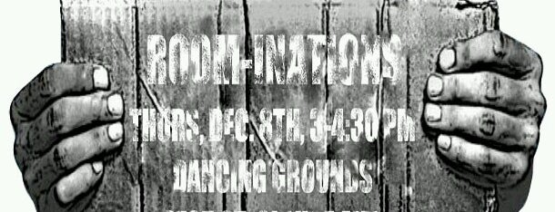 Dancing Grounds is one of New Orleans.
