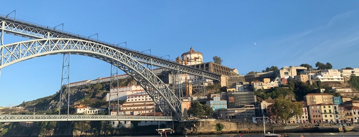 Ribeira's is one of Porto e região.