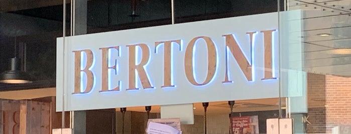 Bertoni is one of Dave : понравившиеся места.