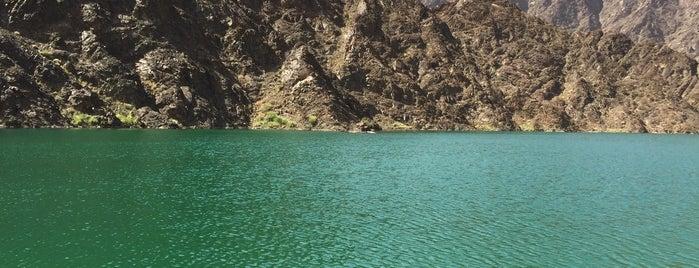 Hatta Pools is one of Best places in Dubai, United Arab Emirates.