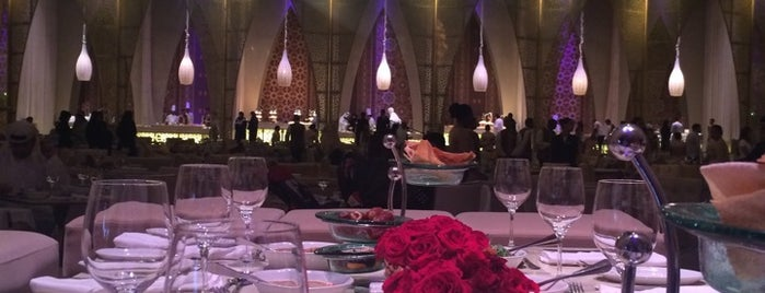 Al Majlis is one of Dubai Restaurants.