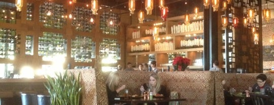 Olive & Ivy Restaurant + Marketplace is one of Restaurants PHX-Scottsdale.