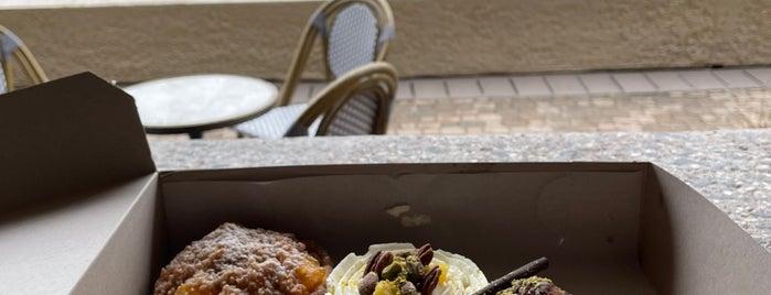 Hilton Head Social Bakery is one of Charleston.