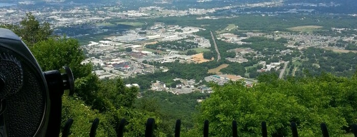 Incline Railway Lookout Mountain Station is one of Chatanooga To-Do List.