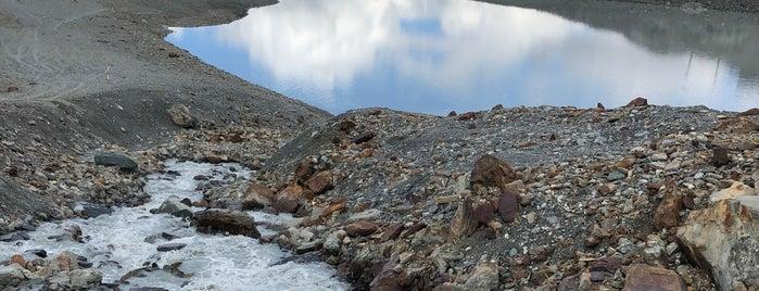 Matterhorn Glacier Trail is one of Zermatt.
