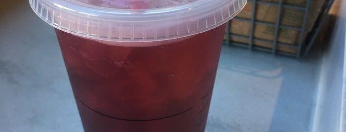 Starbucks is one of Posti che sono piaciuti a Katherine.
