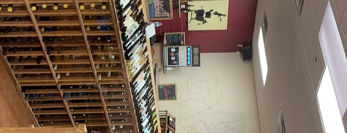 Valley Cheese And Wine is one of Las Vegas Eats.