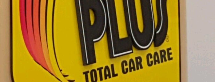 Tires Plus is one of Locais curtidos por Fen.