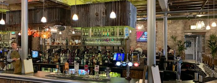Bowland Brewery is one of Ricardo 님이 좋아한 장소.