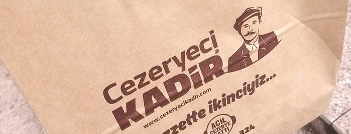 Cezeryeci Kadir is one of Orte, die Sadalmelek gefallen.