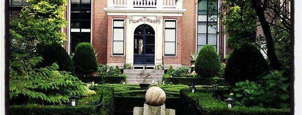 Museum Van Loon is one of The Nederlands.