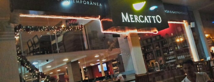 Mercatto Empório Gourmet is one of Palmas e Jalapão.
