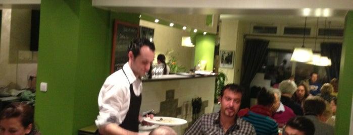 Viva La Puglia is one of Nice food.