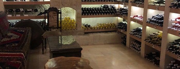 Efendi Wine House is one of Dilara'nın Kaydettiği Mekanlar.
