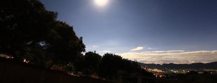 Cerro Juaica is one of Bogota.