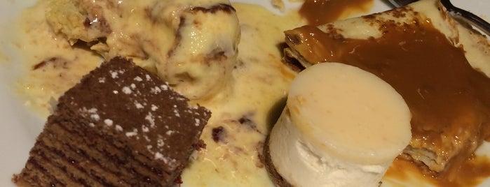 Santerra Mercado Restorant, Enjoy Los Andes is one of Lieux sauvegardés par Luis.