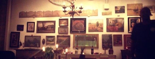 Italian Restaurant is one of Phoenix NT ( Phoenix,AZ ).