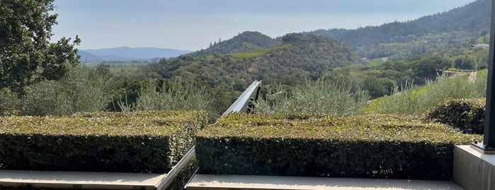 Promontory Estate Winery is one of napa and sonoma: get drunk, stay classy.