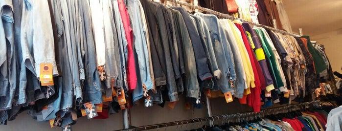 Bij Ons Vintage is one of Cora.