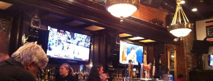 Washington, D.C.'s Best Sports Bars - 2013