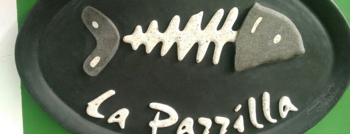 La Parrilla is one of Recomendaciones.