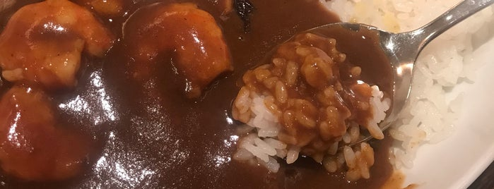 欧風カレー ソレイユ is one of TOKYO-TOYO-CURRY 3.