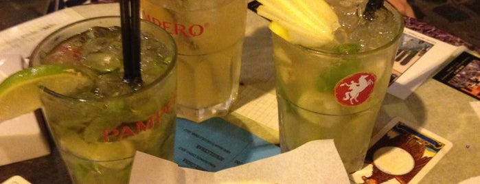 Bar del Cinque is one of Rome Drinks.