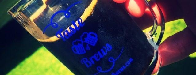 Taste Of Brews - Long Beach is one of Mmmm BEER!.