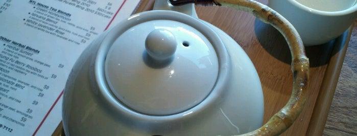Nirvana Tea & Herbs is one of To Eat: Westwood, Los Angeles, CA.
