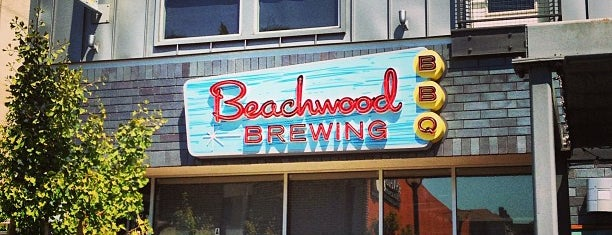 Beachwood BBQ & Brewing is one of Ryan 님이 좋아한 장소.