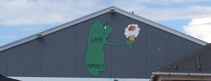 Café Midtpunkt is one of Orte, die Jonathan gefallen.