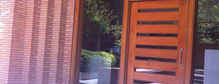 Edificio Hamlet 4225 is one of Lugares favoritos de Carolina.
