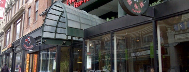 Nando's is one of Tom's Liked Places.