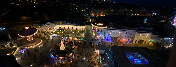 Leopoldstadt is one of Vienna my love.