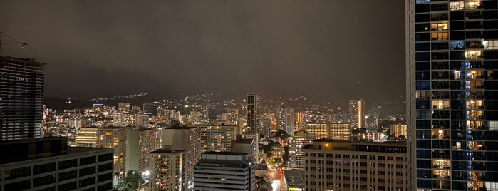 Kaka'ako is one of Favorite Local Kine Hawaii.