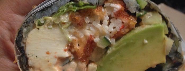 Umami Burrito is one of Orte, die Hilda gefallen.