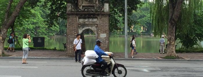 Tháp Hoà Phong is one of Lieux qui ont plu à LindaDT.