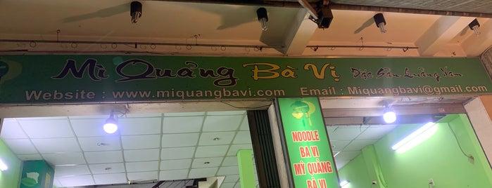 Mỳ Quảng Bà Vị is one of Vietnam Mon Amour.