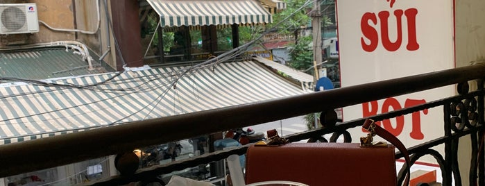 xoi yen (bootleg version) is one of Hanoi, Vietnam.