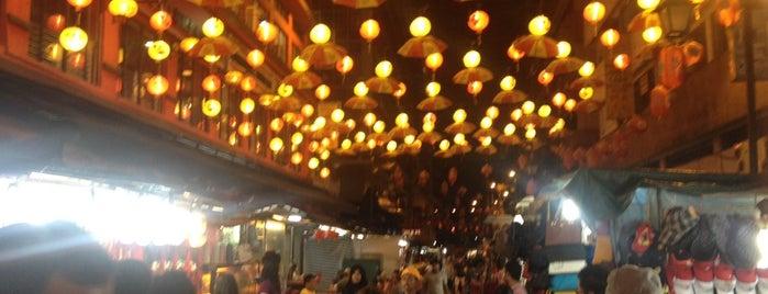 Night Market @ Petaling Street is one of Malezja.