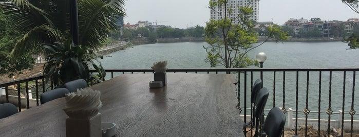 The Republic is one of Hanoi.